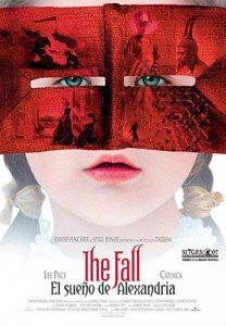 Películas de foto (The Fall)