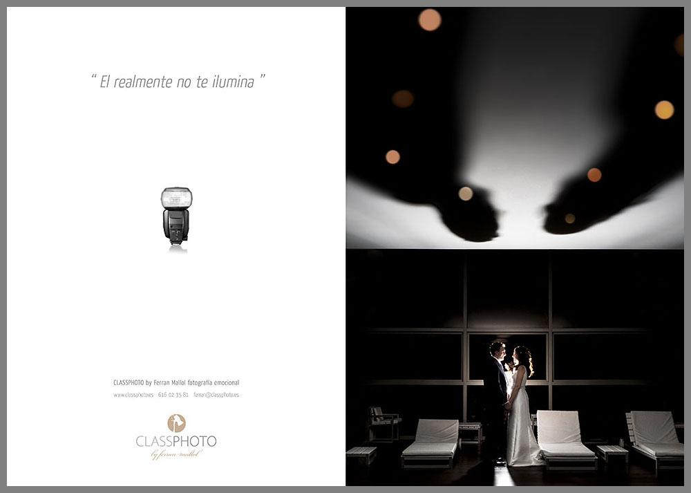 Mini campaña comprometida con la fotografía, classphoto by ferran mallol, ferran mallol
