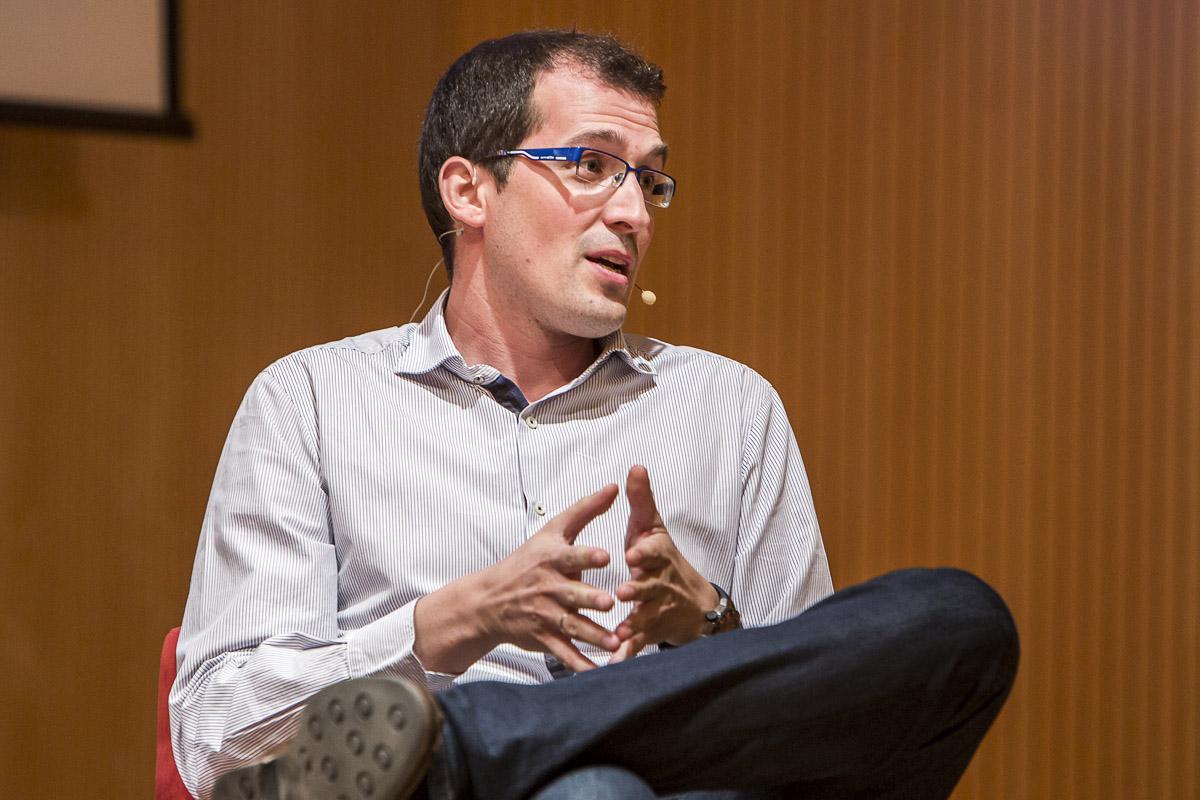 Founder Institute, Sergio López, Hiberus, Alex Dantart, Silicon Valley