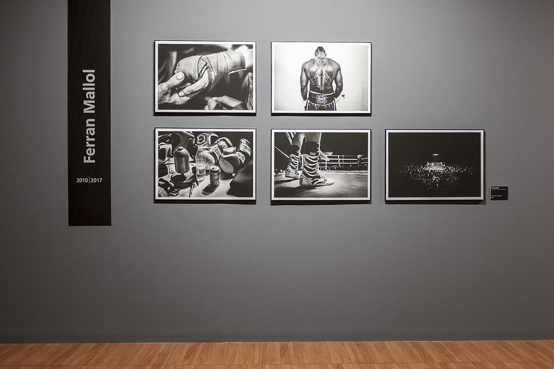 """Exponemos en la muestra fotográfica """"Enseñando a Mirar"""", spectrum sotos, escuela de fotografia, ferran mallol, centro de historias de zaragoza"""