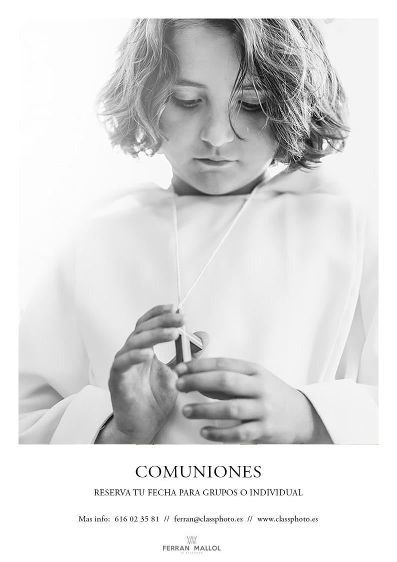 La fotografía ha cambiado, las comuniones, también, comunión, comuniones, fotografía de comunión, classphoto, fotógrafos de zaragoza