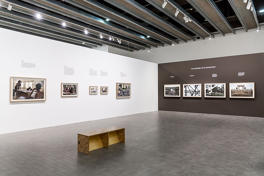 """Una exposición para no olvidar """"Niños esclavos"""" de Ana Palacios, fotografo para eventos, fotografo de congresos, fotografia profesional, reportajes empresariales, fotografia de publicidad"""