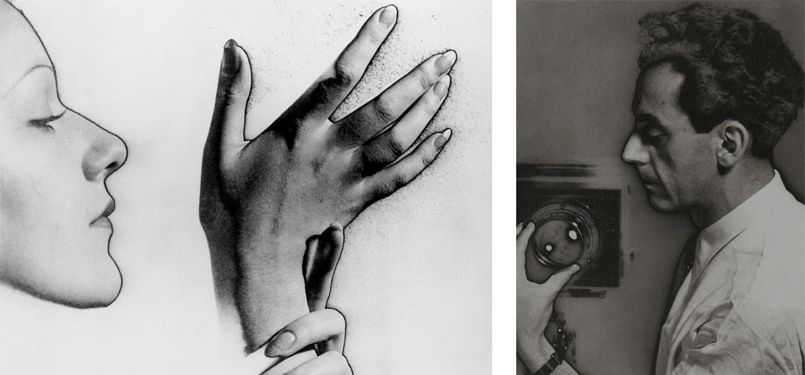Fotógrafos: El Efecto Sabattier y Man Ray, man Ray, efecto sabattier