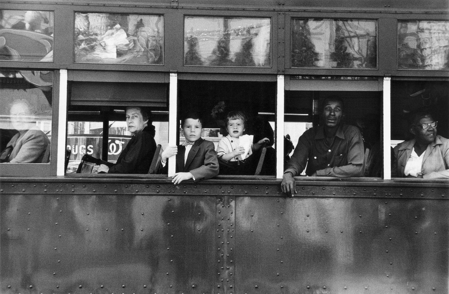 El Fotografo Robert Frank nos deja, Robert Frank