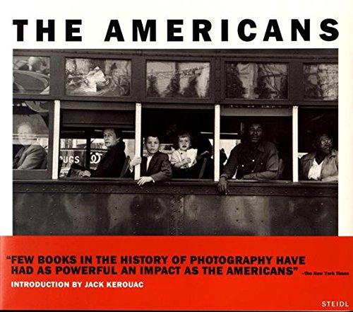 El Fotografo Robert Frank nos deja, Robert Frank, The Americans